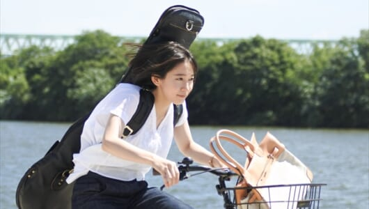 吉岡里帆主演『健康で文化的な最低限度の生活』DVD 12・19発売決定