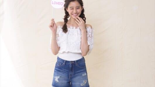 新木優子演じる雫がキュートすぎる!映画「あのコの、トリコ。」場面写真解禁