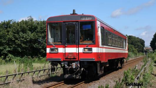 常時営業を行っていない臨時駅が起点という鉄道路線「鹿島臨海鉄道」の不思議