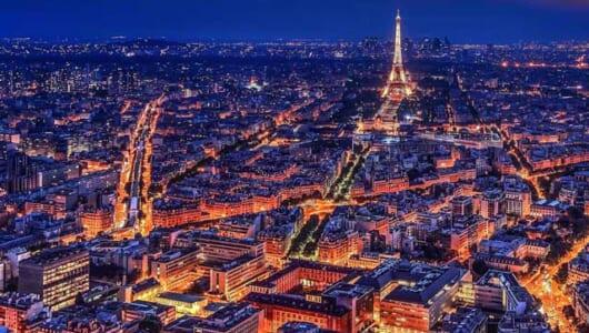 フランスの「モノ作り」に地殻変動。パリ13区に出現した広大な施設「Station F」とは?
