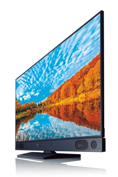 今から4Kテレビ買う人 地デジ切り替え時ほど盛り上がっていないが…