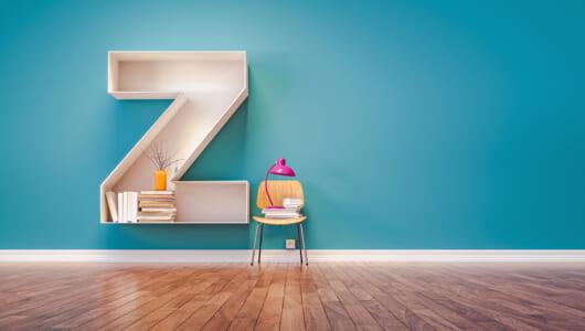 アルファベット「Z」の正しい読み方とは? 「ゼット」? それとも――