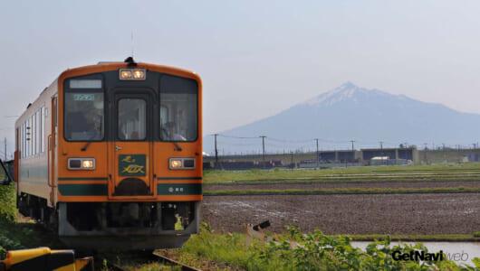 ストーブ列車だけじゃない!! 日本最北の私鉄路線「津軽鉄道」の魅力を再発見する旅