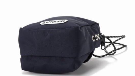必要最低限の荷物、それだけ入ればいい。プロお墨付きの「ミニバッグ」7選