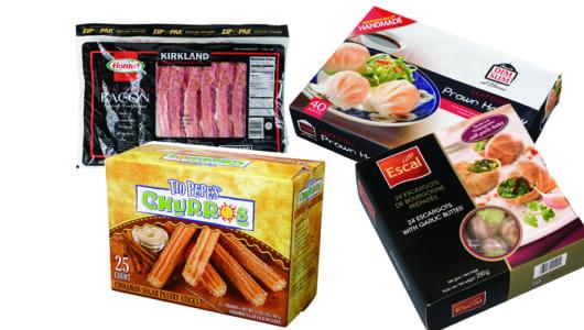 コストコの達人・コス子さんが教えてくれた、コストコ最強の「冷凍食品」10選