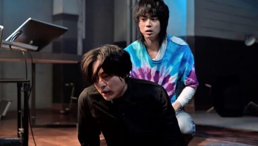 山田孝之&菅田将暉『dele』いよいよ最終話!圭司と祐太郎が自らの過去に決着をつける