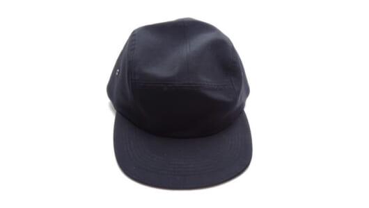 黒は黒でもちょっと違う黒。ファッション好きが選ぶ「黒キャップ」は?
