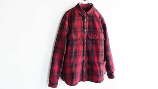 良い色、良い柄。ショップ店員がピックアップした「チェックシャツ」5選