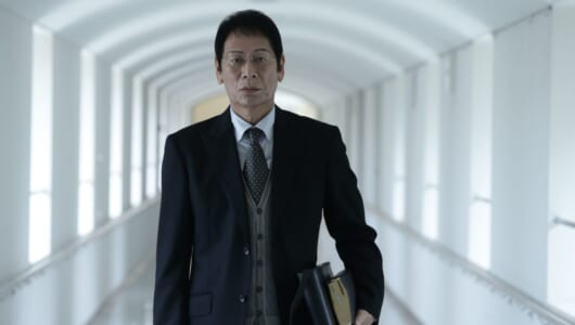 大杉漣の最後の主演作「教誨師」が10月6日に公開!