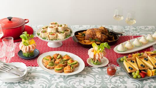 急な来客やホームパーティーに重宝! コス子さんオススメのコストコ食材5選