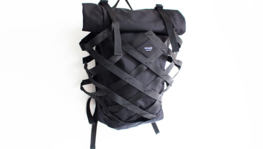 デイリーユースの最強の味方、ハイスペックな黒バックパック5品