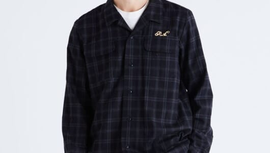 「オジサンっぽい」とは言わせません。ショップ店員イチオシの「チェックシャツ」3選