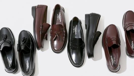 堅苦しい印象を払拭。プロ推薦の「カジュアルに使える革靴」はこれ