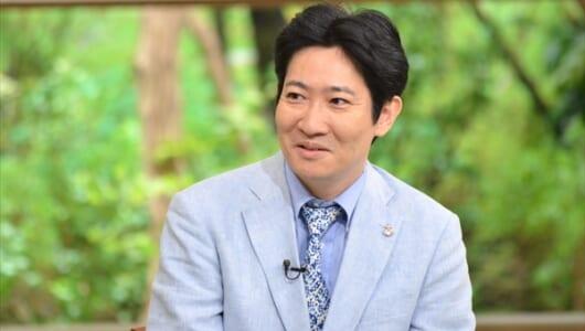 """歴史学者・磯田道史が語る""""過去""""をひもとく魅力とは?『サワコの朝』10・27放送"""