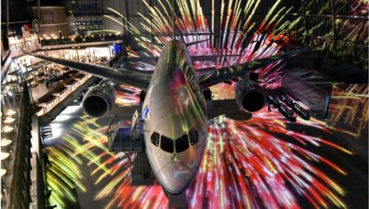 【完全ガイド】セントレアの新スポット「FLIGHT OF DREAMS(フライト・オブ・ドリームズ)」の魅力、歩き方