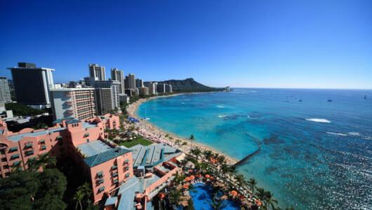 初めての「ハワイ」ならどこに行く? ハワイ在住ライターが教える「ド定番観光スポット」4選