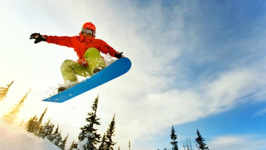 人気ブランドのオススメスノーボード5選!シーズン開幕前に要チェック