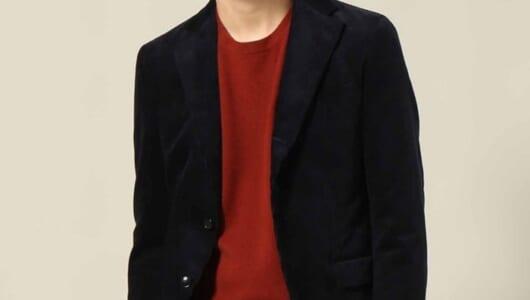 ビジカジも休日も一着で。プロお墨付きのジャケットとは?