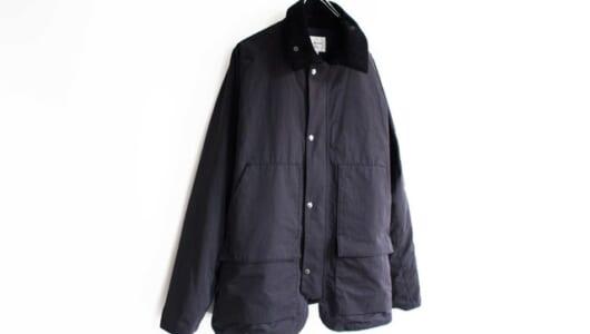 ロングコートにはない魅力。今年はショートorミドル丈アウターにチャレンジしてみては?