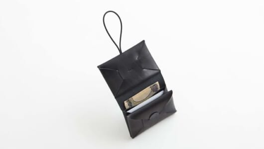 シンプルだけど、拘りアリ。人とかぶりにくい「ミニ財布・コインケース」をご紹介