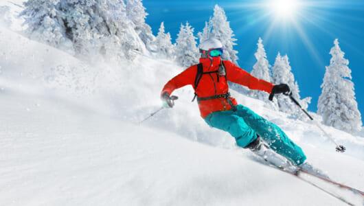スキーシーズン開幕直前! この冬絶対にチェックしたい人気ブランドの最新スキー5選
