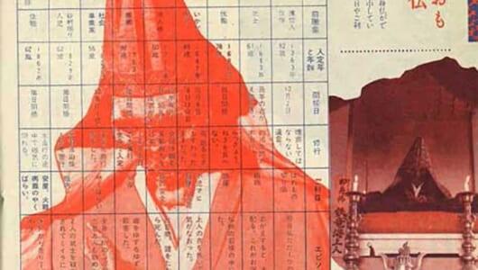 【ムー昭和オカルト回顧録】日本産ミイラ「即身仏」の衝撃