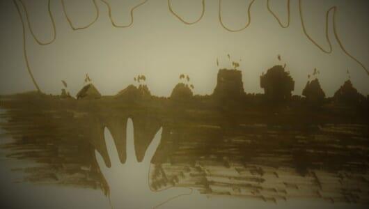 【ムー妖怪図鑑】美しい音色で人を惑わすちろんちろんの怪