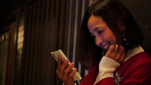 国仲涼子が『世にも奇妙な物語』初主演