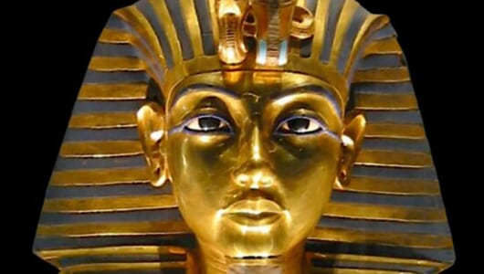 【ムー昭和オカルト回顧録】1960年代の「古代エジプト」ブーム