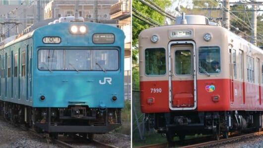 兵庫県の気になる短め2路線 — 乗車時間は数分だが見どころ満載!【JR和田岬線 編】