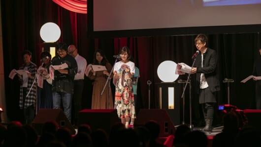 山寺宏一ら豪華声優陣が生吹き替えを披露!『吹替王国サミット』開催