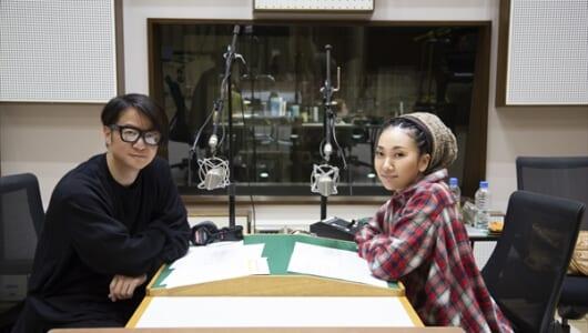 GLAY・TERUとMISIAがSPセッション!『MISIA 星空のラジオ』11・13放送