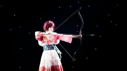 生駒里奈「ヨナの旅を楽しんでもらえたら」舞台「暁のヨナ」開幕