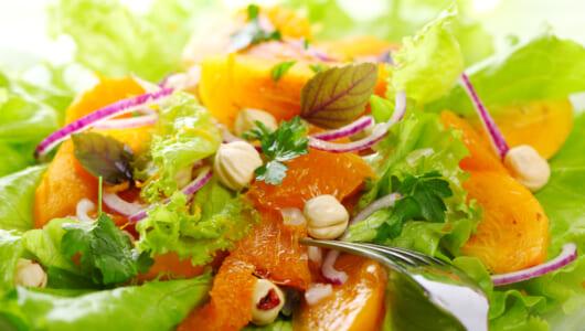 """想像と違った食べ物たち――""""fruit salad""""、""""fishcake"""" ってどんな意味?"""