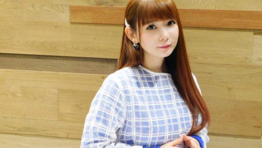 中川翔子3年半ぶりのニューシングル!TVアニメ『ゾイドワイルド』ED曲「blue moon」にかける思い