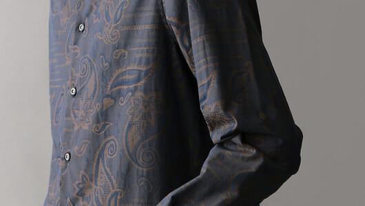 オフの日はこれを羽織る。プロイチオシの「休日用のシャツ」5選