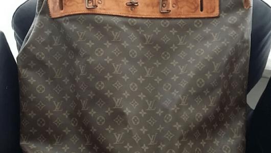 【男の格上げ逸品バッグ】今でもリペアして愛用している「スティーマー」と祖母の思い出