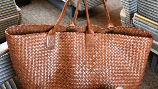 【男の格上げ逸品バッグ】ボッテガ・ヴェネタ「カバ」を5つ購入して見えた、大人が持つカバンの鉄則
