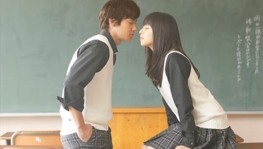 野村周平主演で「僕の初恋をキミに捧ぐ」約10年ぶりの実写化!ヒロインは桜井日奈子