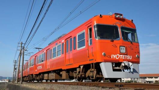 130年の歴史を持つ伊予鉄道 — オレンジ電車に乗って松山郊外のおもしろ発見を楽しんだ