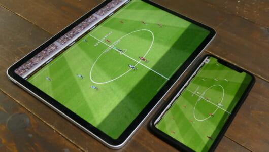『ウイイレ2019』プロデューサーに聞いた、iPhoneやiPadで遊べる新アプリの魅力とは?