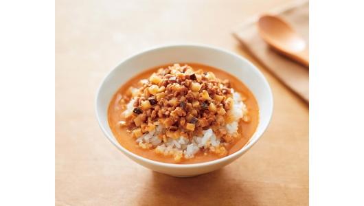 あのスープをご飯にかけちゃう魔性グルメが1位! 無印良品の「ごはんにかける」グルメランキング