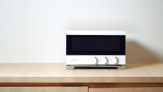 シロカのキッチン家電が独自進化!「1分で焼くトースター」と「鍋としても使えるケトル」