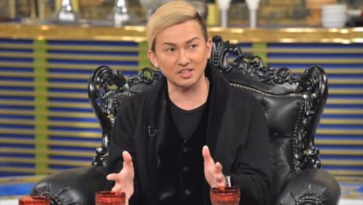 最強モテ男・ISSAが結婚秘話&激レア沖縄料理を語る!『人生最高レストラン』12・8放送