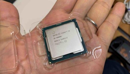 なんと最新鋭CPUがランクイン! ガジェット通ライターが今年自腹買いして良かったガジェット3選!