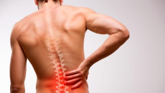 つらい腰痛・肩こりは環境作りで改善!整形外科医おすすめの解消術&アイテム