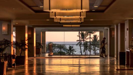 [2018冬]ハワイ旅行に行くなら「ホテル」と「コンドミニアム」どっちがいい?