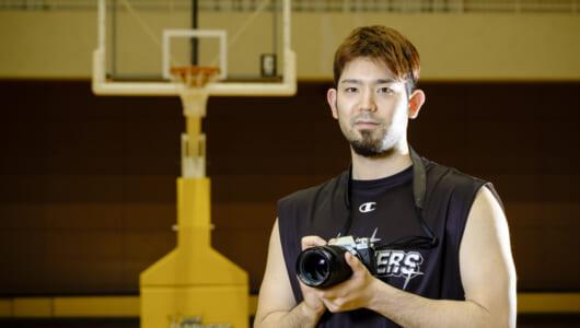 """バスケ撮影で「FUJIFILM X-T3」は雄弁に語る。""""動きモノにも強いミラーレス""""ここにアリ!"""
