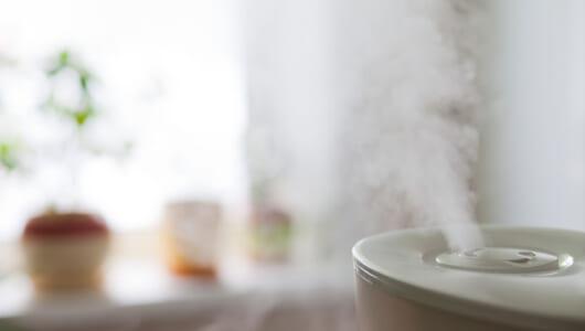 3分でわかる加湿器の選び方――方式別のイチオシモデルを紹介!