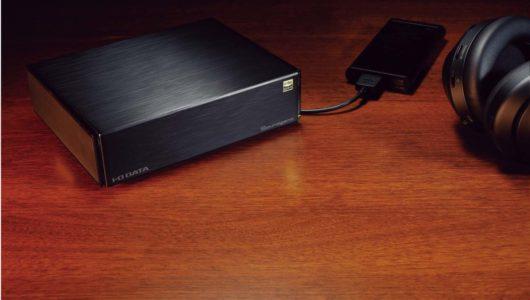 """""""PCレス""""で音源を貯めて、DAPでも手軽に楽しめる! ネットワークオーディオサーバーSoundgenic"""